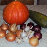 Как  мы выращиваем овощи