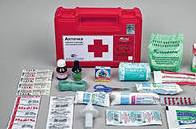 Аптечка отпускника