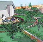 Освоение садового участка